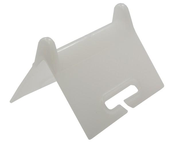 Kantenschutz Eckschutz für Spanngurt zur Ladungssicherung 90x90x135mm