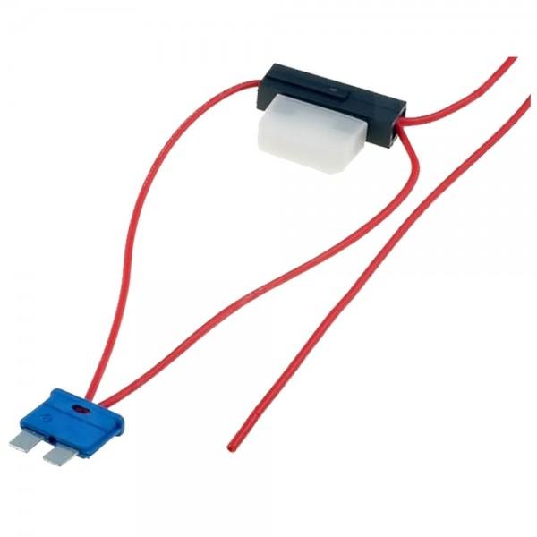 KFZ Auto Stromdieb Stromabgreifer Sicherung Verteiler für PKW Standard Sicherung