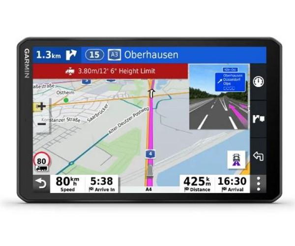 """Navigationsgerät Garmin dezl LGV1000 10"""" GPS Truck LKW Navigator Europa"""