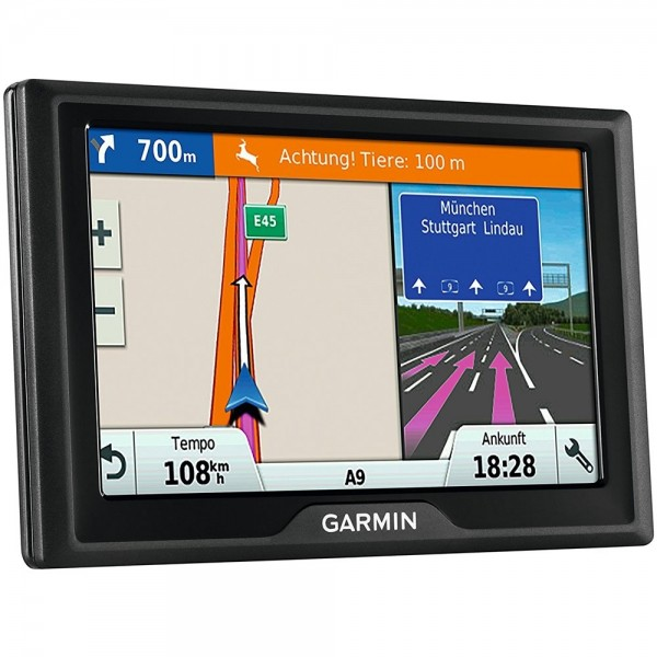 Navigationsgerät Garmin Drive 40 CE Navi 4,3 Zoll 10,9 cm 22 Länder Europa