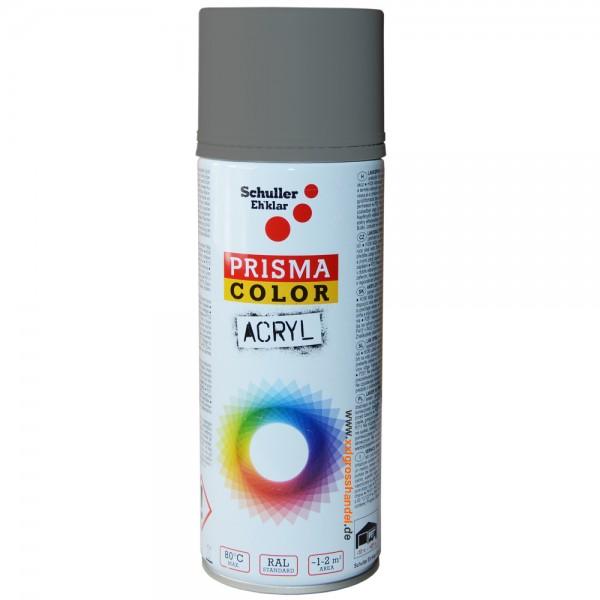 Spraydose Lackspray Sprühfarbe - Farbe RAL 7037 staubgrau