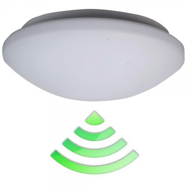 Led Sensor Deckenleuchte Decken Lampe Leuchte Mit Bewegungsmelder