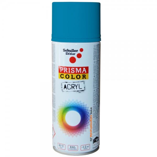 Spraydose Lackspray Sprühfarbe - Farbe RAL 5012 lichtblau