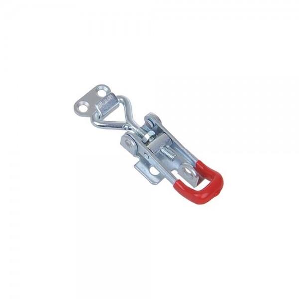 Exzenterverschluss verstellbar 70-81mm Spannverschluss Hebelverschluß