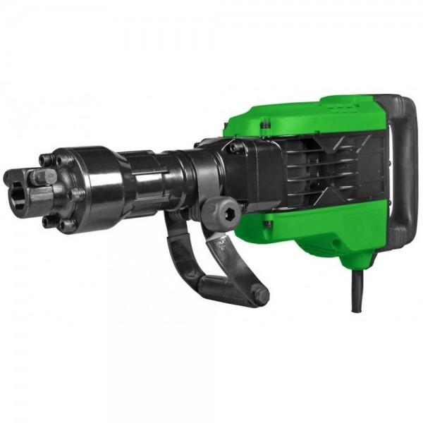 Abbruchhammer Meißelhammer Schlaghammer KAWASAKI K-EDH 1700 603010670
