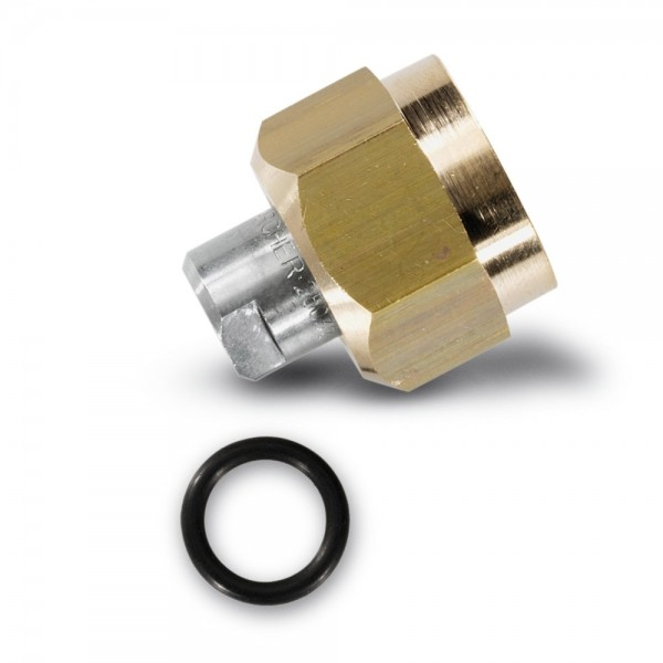 Powerdüse Düsen Paket 2.640-401.0 für Kärcher Flächenreiniger FR30 FR30Me FR50
