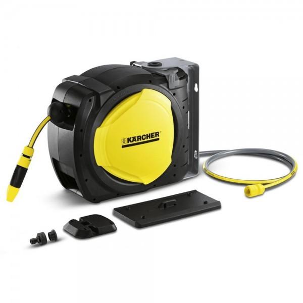 Kärcher Premium Schlauchbox CR 7.220 Automatic Schlauchtrommel mit Schlauch