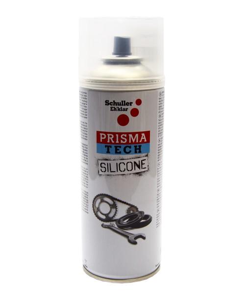 Silikon Öl Spray Prisma Tech Silicone