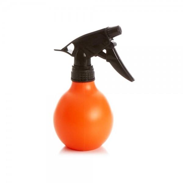 Handsprüher 300ml Sprühflasche Pflanzen Wassersprüher Orange