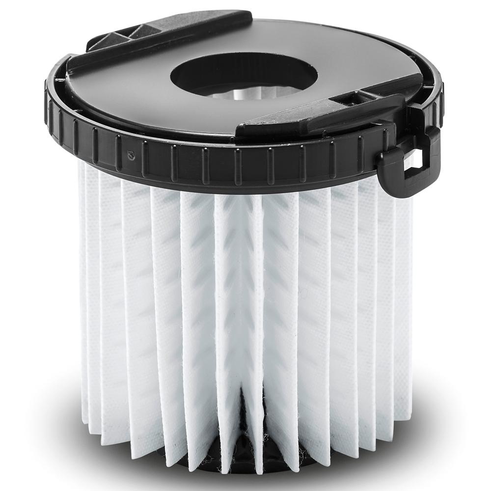 Filter Patronenfilter Feinstaub 2 863 239 0 Fur Karcher