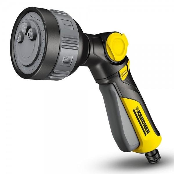 Kärcher Spritzpistole Plus 2.645-269.0 für Gartenschlauch Gartenbewässerung
