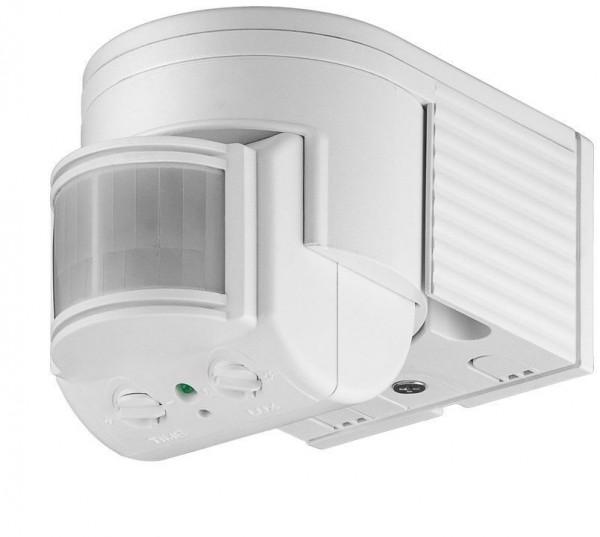 Automatik Infrarot Bewegungsmelder Schalter Fur Lampen Leuchten Ip44