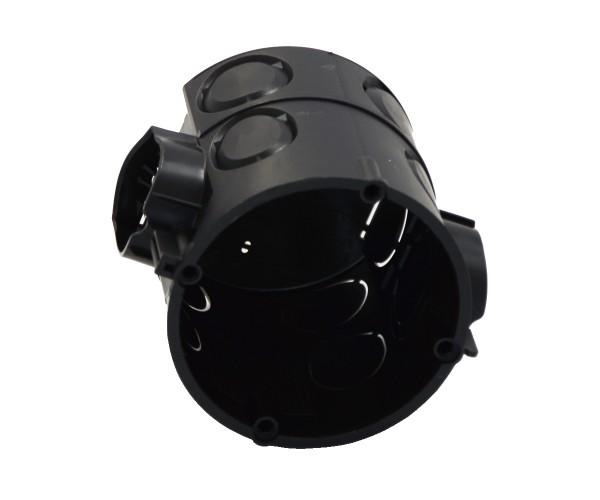 25x Verbindungsdose Abzweigdose Schalterdose Dose Unterputz Ø 60mm