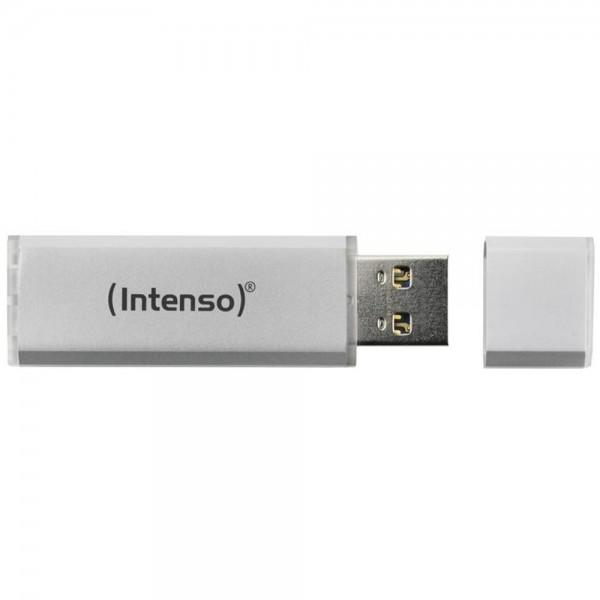 Intenso USB Stick 2.0 32GB Speicherstick für PC Computer Laptop Notebook
