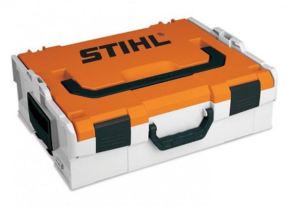Akku Box mit Einsatz universal