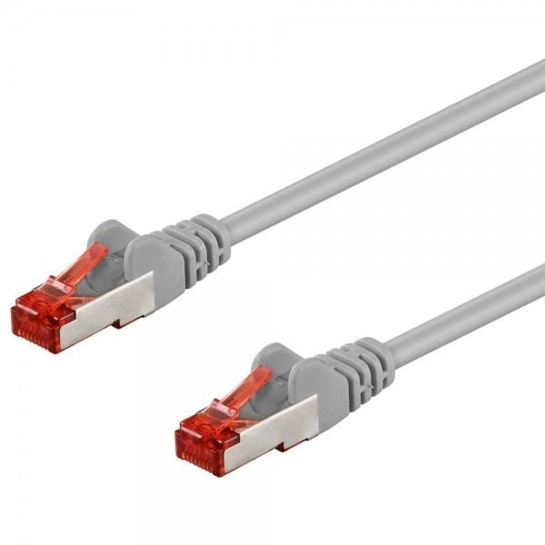 Hypermoderne 20m Netzwerkkabel Patchkabel CAT6 Ethernet LAN Kabel 2 x RJ45 BT-92
