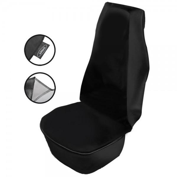 2x Werkstatt Auto Sitzschoner Profi Sitzbezug Schonbezug Universal