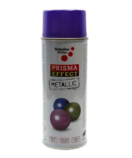 Spraydose Lackspray Sprühfarbe Prisma Effect Metallic violett