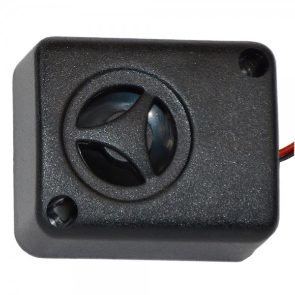 kfz auto mini alarmsirene 12v sirene signalhorn horn fanfare f r alarmanlage kfz nachr stung. Black Bedroom Furniture Sets. Home Design Ideas
