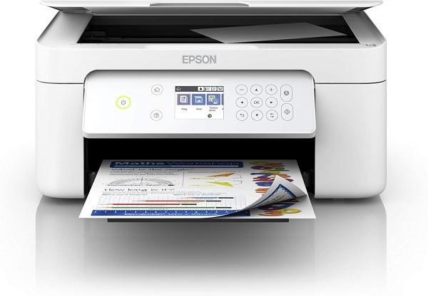 Epson Expression Home XP-4105 3-in-1 Multifunktionsgerät Drucker Scanner Kopierer WiFi