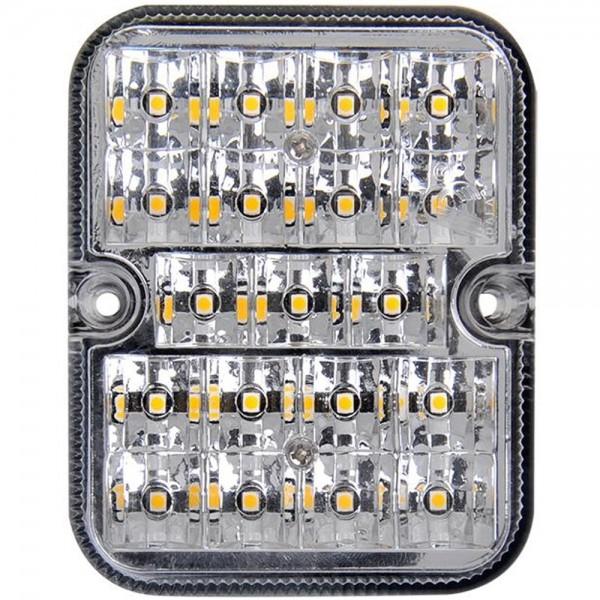 2x Rückfahrleuchte LED Leuchte 12V IP67 für Anhänger Wohnmobil Bauwagen