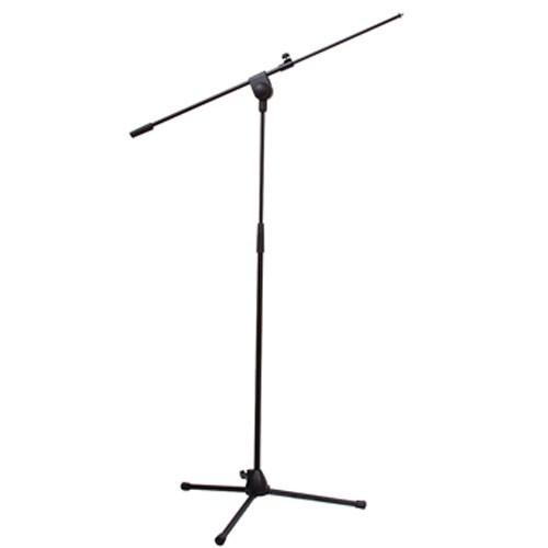 Mikrofon Bodenstativ Stativ Halter Ständer Mikrofonhalter Mikrofonständer