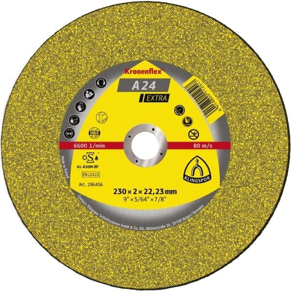 Trennscheibe Metall Universal A24 für Winkelschleifer 125mm