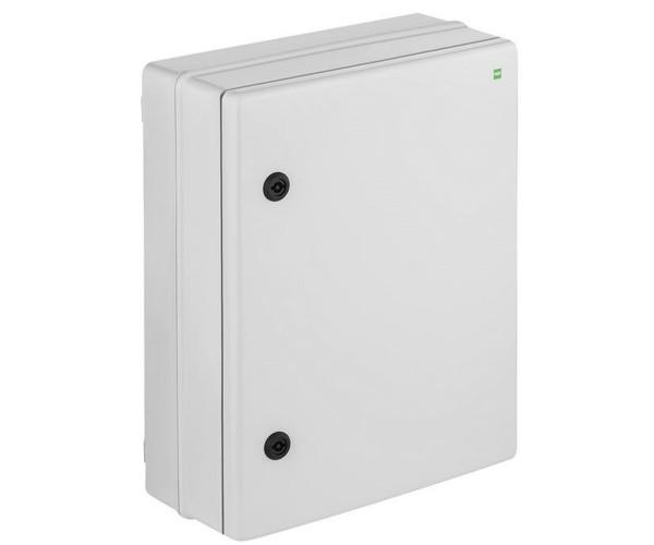 Verteilerkasten Stromverteiler Kasten 356x456x162 400V IP65