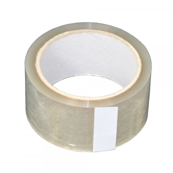 6x Klebeband Paketklebeband Paketband Packband 48mmx60m transparent