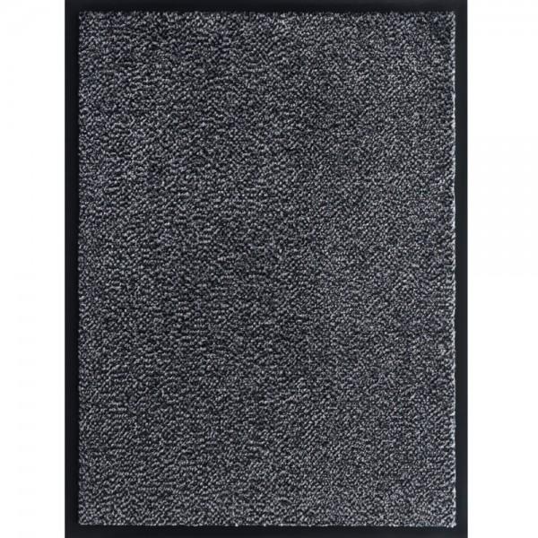 Schmutzfangmatte Fußmatte Bodenmatte Türmatte Flurteppich Schmutzmatte Tür