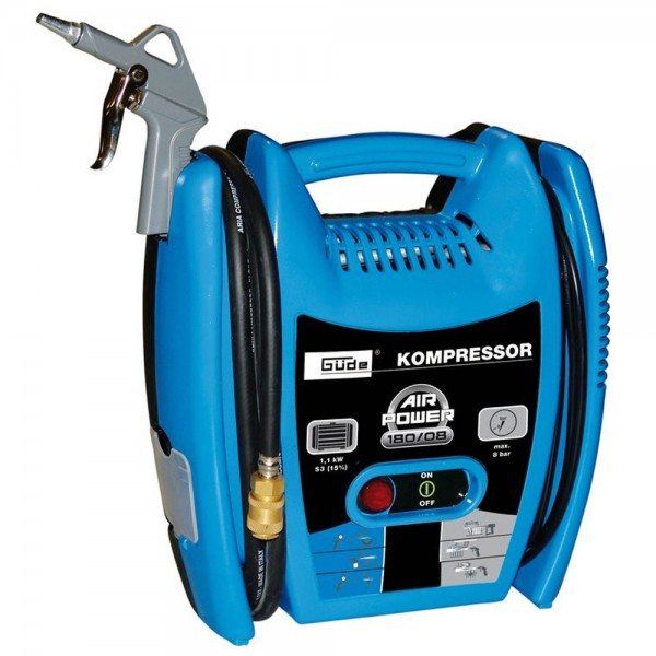Kanon Luft Kompressor Kompressor Pumpe Luftpumpe Manometer Ventil Set GR-57