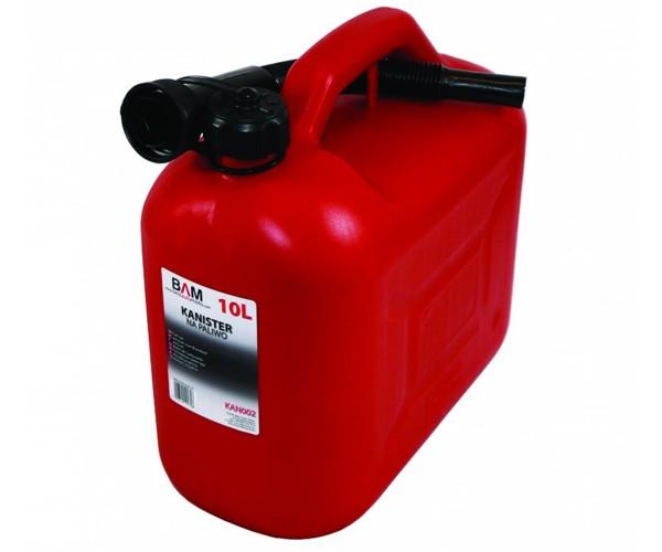 Kanister Benzinkanister Dieselkanister Reservekanister 10l