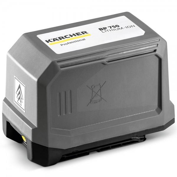 Akku Batterie 36V BP750 4.654-016.0 für Kärcher Staubsauger T9/1 BR30/4 BV5/1