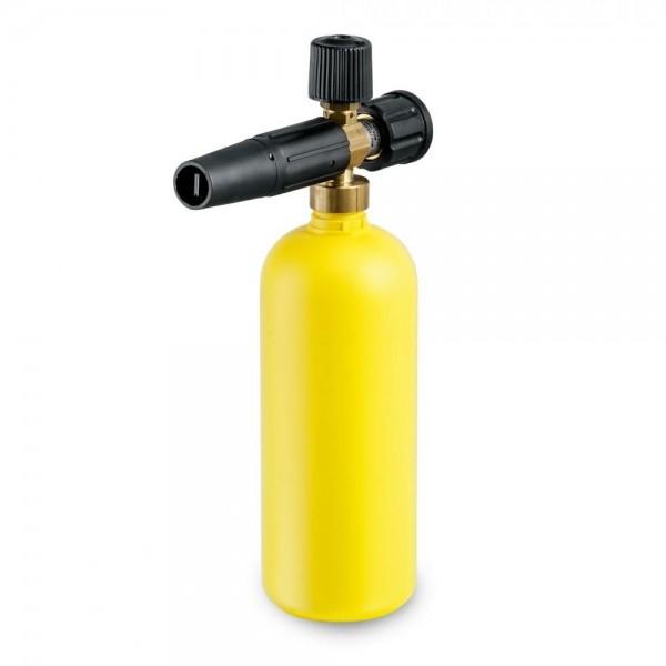 Kärcher Becher Schaumlanze RM Behälter Lanze 1 Liter zum Einschäumen