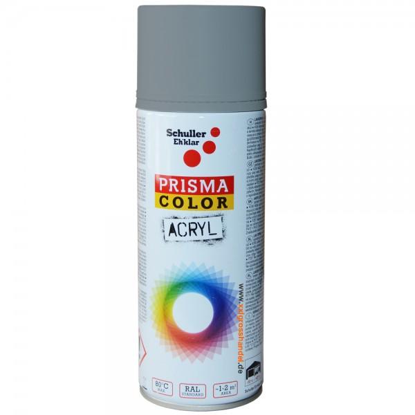 Spraydose Lackspray Sprühfarbe - Farbe RAL 7001 silbergrau