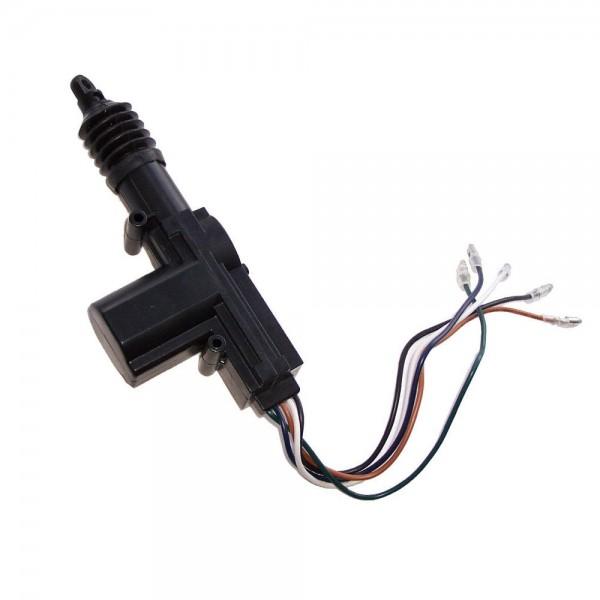 Systafex Universal Stellmotor Zentralverriegelungmotor Master ZV Motor