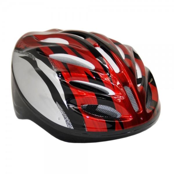 Fahrradhelm Radhelm Helm 55 - 59 cm Schutzhelm für Radfahrer