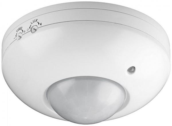 Automatischer Lichtschalter PIR mit Bewegungssensor Deckenmontage 360° Erfassung