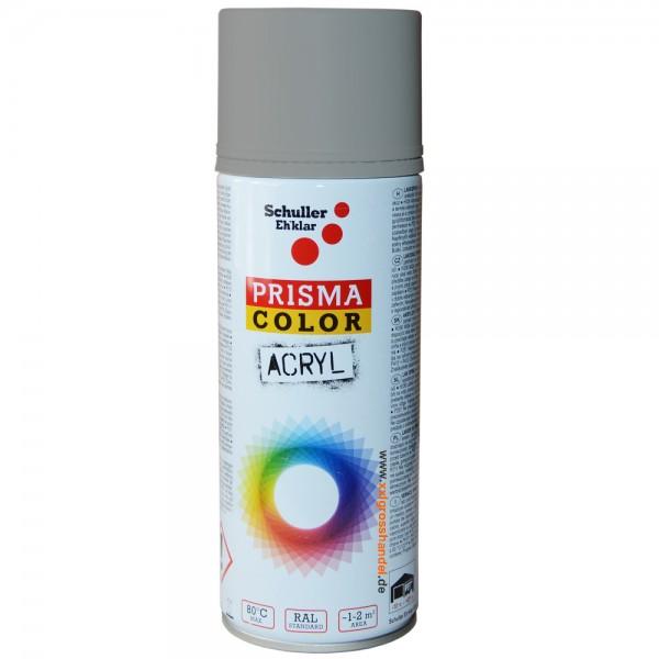 Spraydose Lackspray Sprühfarbe - Farbe RAL 9006 weißaluminium