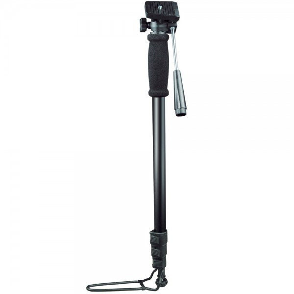 Einbeinstativ Kamerastativ Stativ Handstativ S6 für Digitalkamera & Camcorder