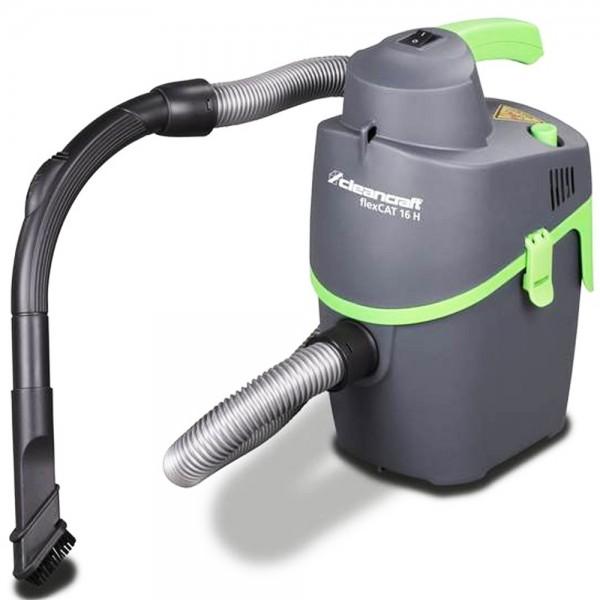 Staubsauger Cleancraft flexCAT 16 H tragbarer Sauger Trockensauger