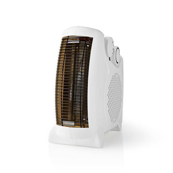 Heizlüfter Elektroheizung Ventilator Kaltluft Thermostat 1000W 2000W mit Griff