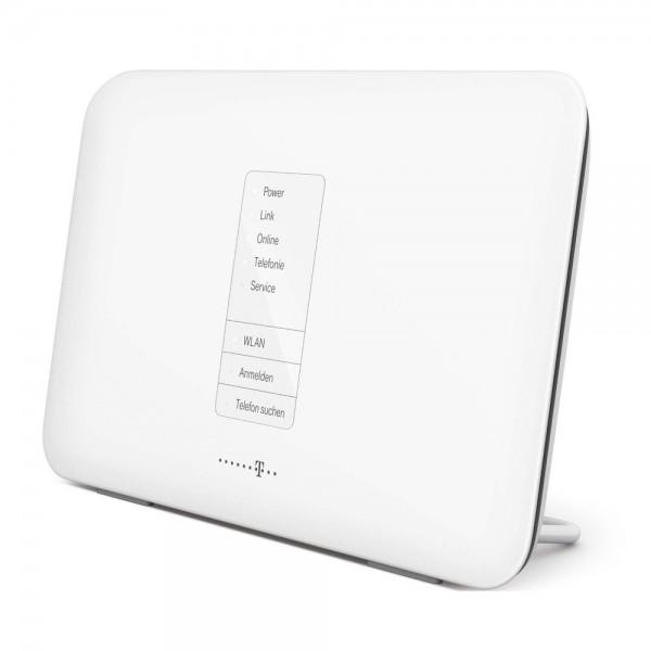 Speedport W724V WLAN-Router V-DSL A-DSL 4 X 1 Gigabit , NAS-Funktionalität