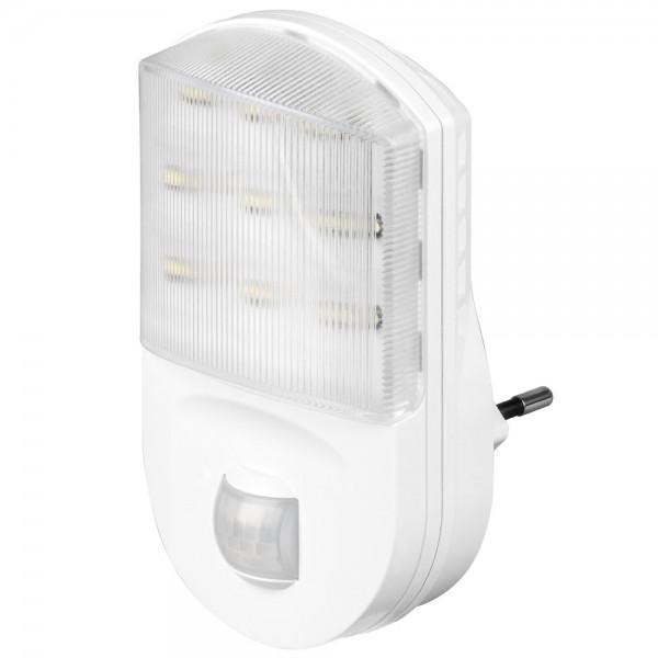 Nachtlicht mit Bewegungssensor PIR-Infrarotsensor für Innenraum 120°