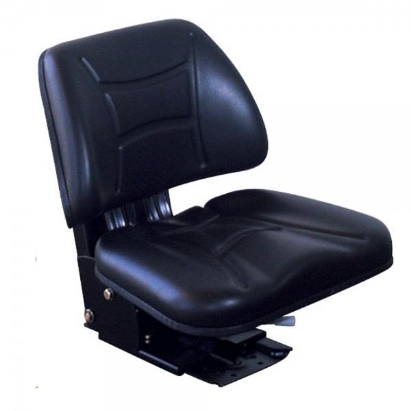 Stapler Sitz RM30 verstellbar für Linde Still Clark Jungheinrich Mitsubishi uvm.