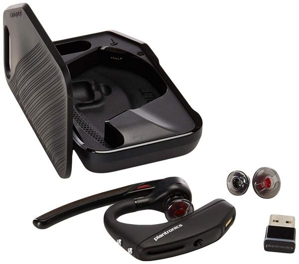 Headset Plantronics Voyager 5200 UC schwarz