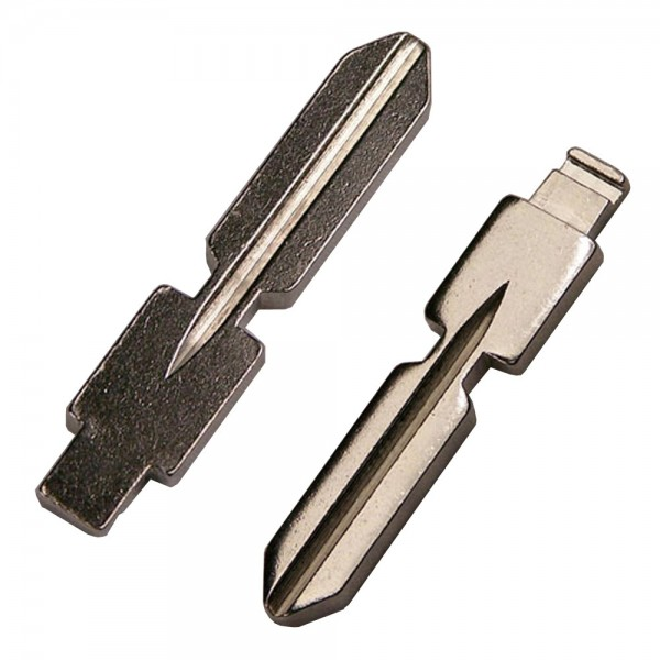 Rohling Schlüsselrohling für Mercedes Universal Klappschlüssel HU39