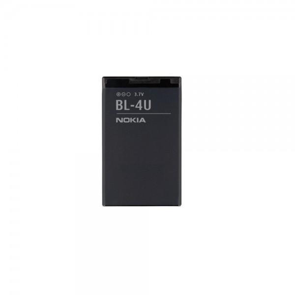 NOKIA Original Handy AKKU BL-4U Li-ion 1000mAh 3,7V