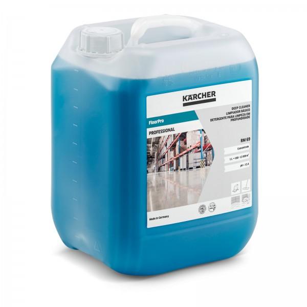 Kärcher Grundreiniger RM 69 6.295-120.0 Reinigungsmittel 10 Liter