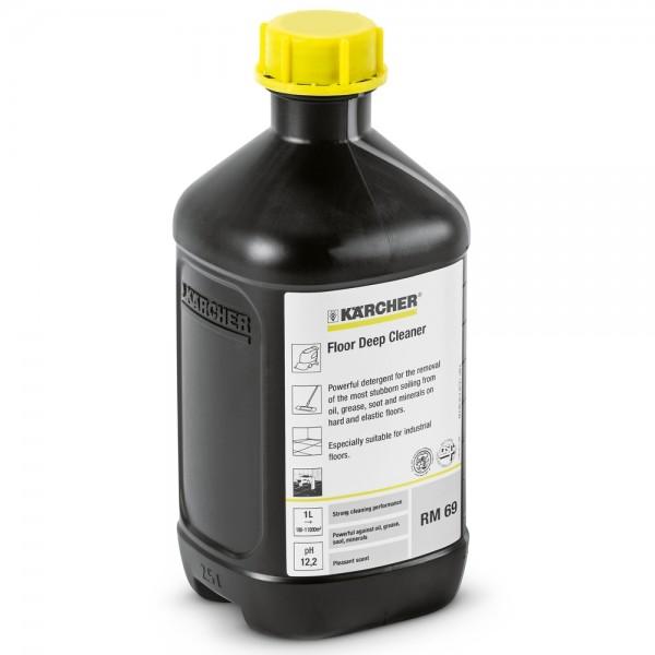 Kärcher Bodengrundreiniger RM69 ASF 2,5L Reinigungsmittel Grundreiniger